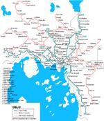 Oslo Map Pdf