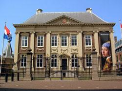 Мауритсхаус (mauritshuis)