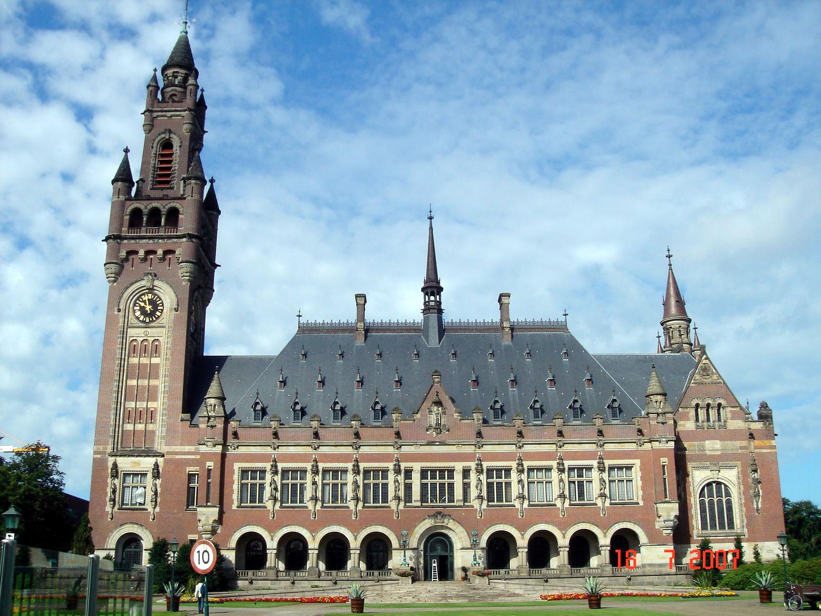 Гаага, Нидерланды Достопримечательности | Все ...