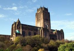 Англиканский кафедральный собор (The Anglican Cathedral)