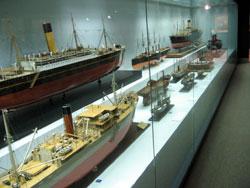 Морской музей Мерсисайд (Merseyside Maritime)