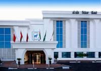 Отель Al Ain Palace Hotel Abu Dhabi