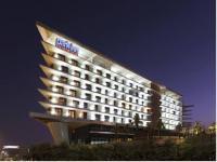 Отель Park Inn Abu Dhabi, Yas Island