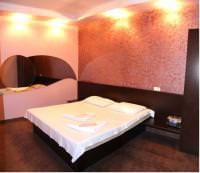 Отель Yerevan Hostel