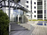 Отель Grand Mercure Apartments Docklands
