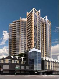 Отель Meriton Serviced Apartments - Bondi Junction