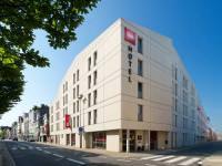 Отель Ibis Sint Niklaas Centrum