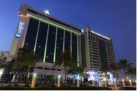 Отель The Diplomat Radisson Blu Hotel Residence & Spa
