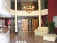 Отель Magic Palace Hotel