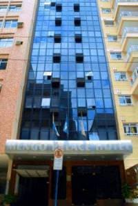 Отель Mengo Palace Hotel