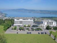 Отель Panorama Resort & Spa