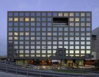 Отель Radisson BLU Hotel, Zurich Airport