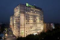 Отель Holiday Inn Nanjing Aqua City