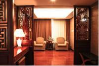 Отель Inner Mongolia Grand Hotel Wangfujing