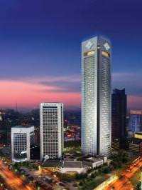 Отель Jinling Hotel