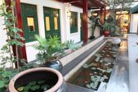 Отель Red Wall Garden Hotel - The Forbidden City