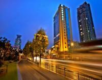 Отель SSAW Hotel Shanghai