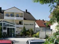 Отель Bayernwinkel Das Voll Wert Hotel
