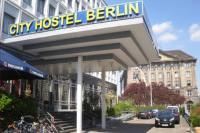Отель Cityhostel Berlin
