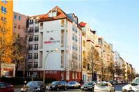 Отель Smarthotel & Hostel Berlin