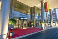 Отель Dorint am Heumarkt Koeln
