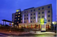 Отель Holiday Inn Express Frankfurt Airport