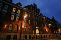 Отель Grand Palace Hotel Hannover