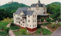 Отель Haus Hainstein