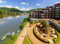 Отель Heidelberg Marriott Hotel