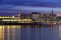 Отель Hilton Mainz
