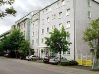 Отель Hotel Hornung
