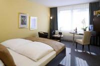 Отель Mercure Hotel Plaza Essen