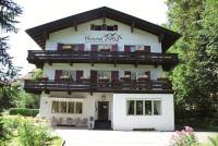 Отель Hostel 2962 - Garmisch