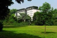 Отель Jugendherberge Köln Riehl
