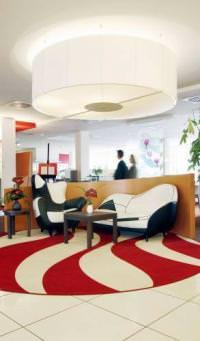 Отель Mercure Hotel Hannover Medical Park