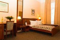 Отель Hotel-Pension Arche