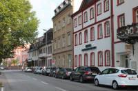 Отель Residenz Rheinblick