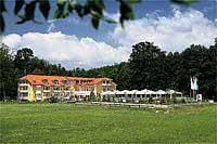 Отель Vitalhotel Sonneck