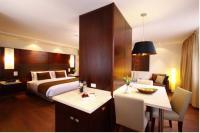 Отель Hotel Reina Isabel