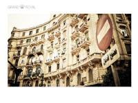 Отель Hotel Grand Royal