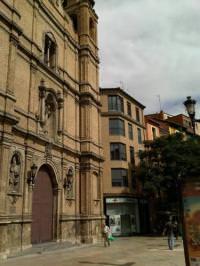 Отель Apartamentos Turísticos Corona de Aragón