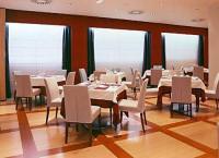 Отель Hotel Abba Parque