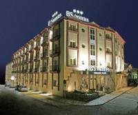 Отель Hotel Principe Felipe