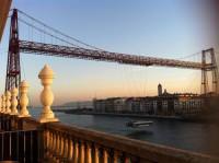 Отель Gran Hotel Puente Colgante