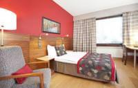 Отель Best Western Hotel Haaga