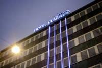 Отель Cumulus Olympia