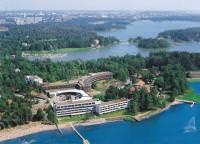 Отель Hilton Helsinki Kalastajatorppa