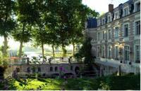 Отель Grand Hôtel de l