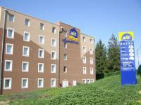 Отель Ace Hotel