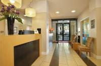Отель Best Western Adagio Saumur